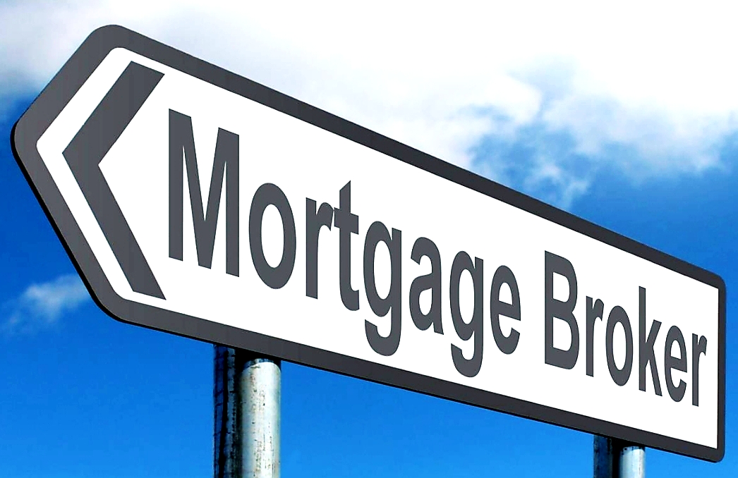 Mortgage Broker Graphic