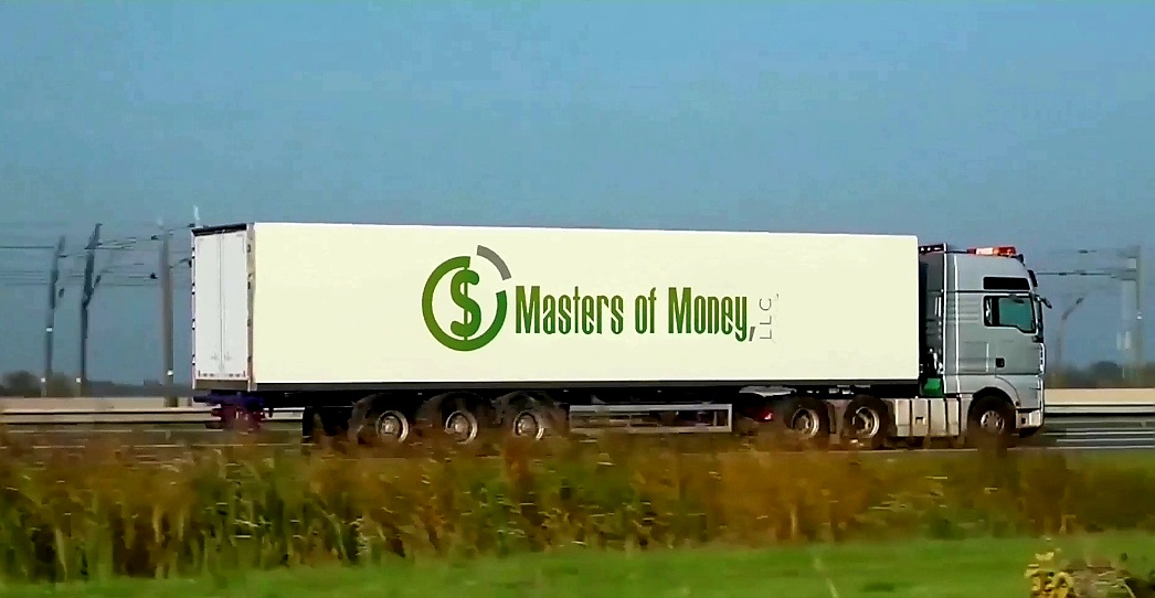 Masters of Money Facebook Page Semi Photo