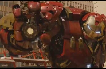 Masters of Money Hulk Buster Graphic