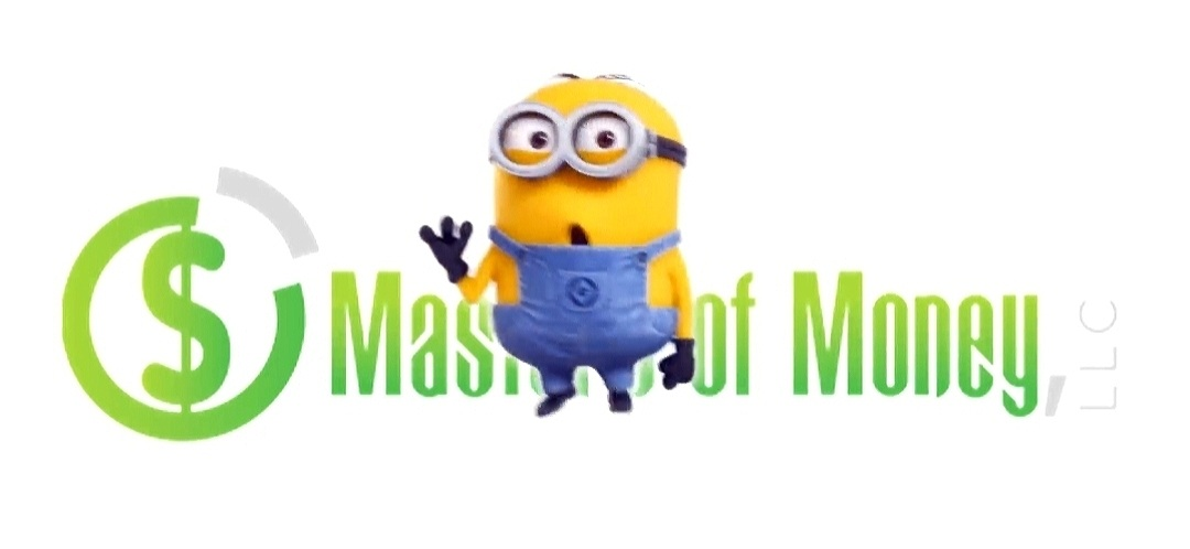 Masters of Money LLC Jumping Minions Facebook Promotional Video Graphic