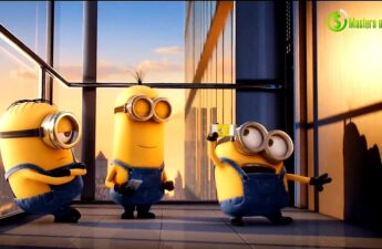 Masters of Money LLC Minions Facebook Promotional Video Graphic