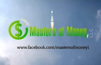 Masters of Money Rocket Launch Facebook Promotional Photo