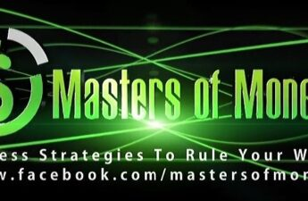 Mastersofmoney1 Facebook Page Promotional Video Photo