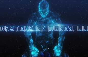 Monster of Money Mascot for Masters of Money LLC