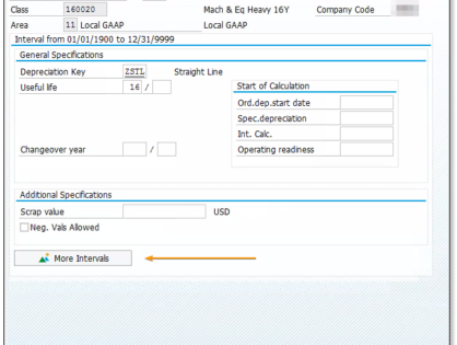 Details on SAP's New Depreciation Engine (Part 1): Introduction