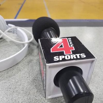 Four Deep Sports Talk Show