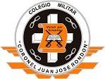 """COLEGIO MILITAR """"Coronel Juan José Rondón"""""""