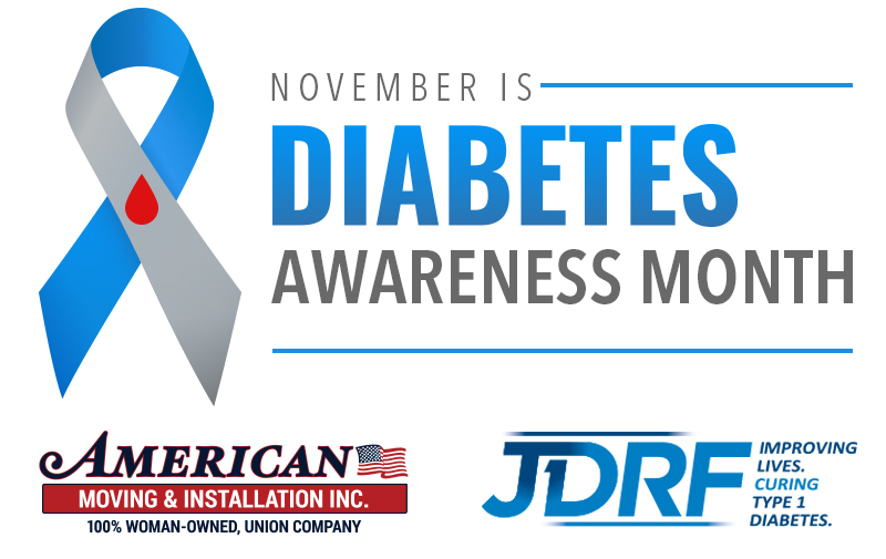 Raising Funds for Diabetes Research