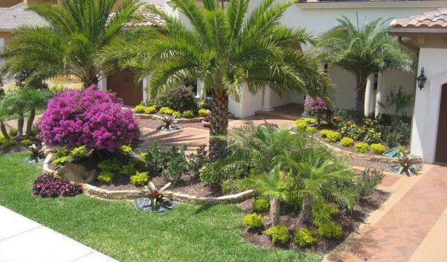 Landscape Design Services