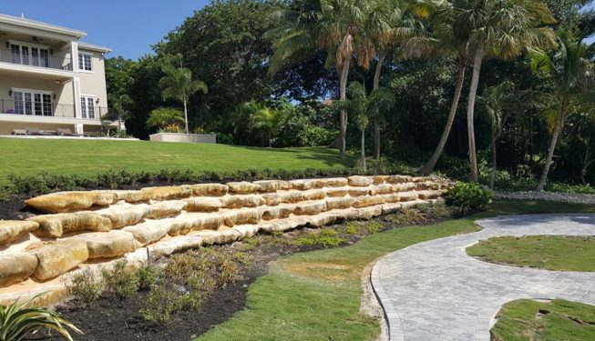 Dennis Serafini's Landscaping