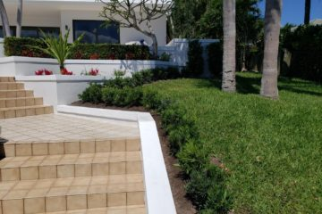 Fertilization and Pest Control Services
