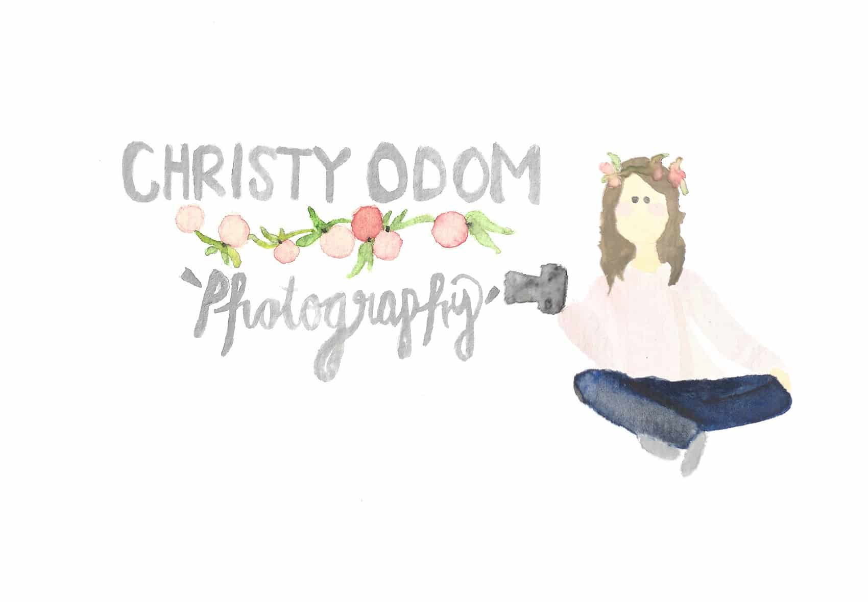 meet Christy not using