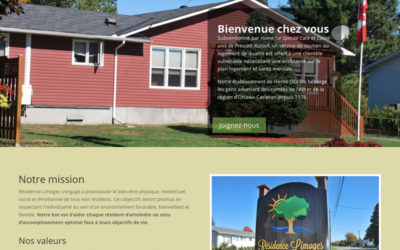 Résidence Limoges