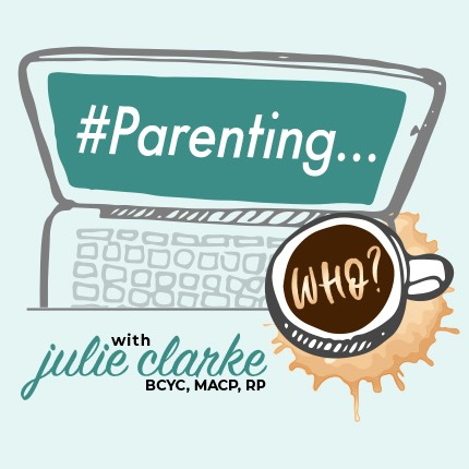 Podcast Parenting…Who