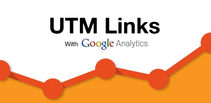 utm tag ref code implementation google analytics urchin tracking module