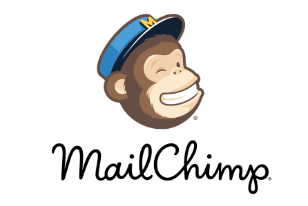 mailchimp logo wordpress email