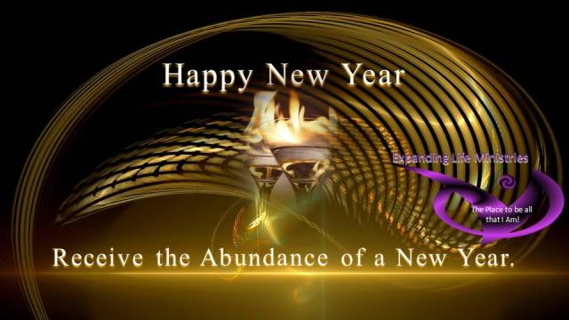 Abundance of a New Year Part 1