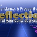 Money is a Reflection of Your Consciousness