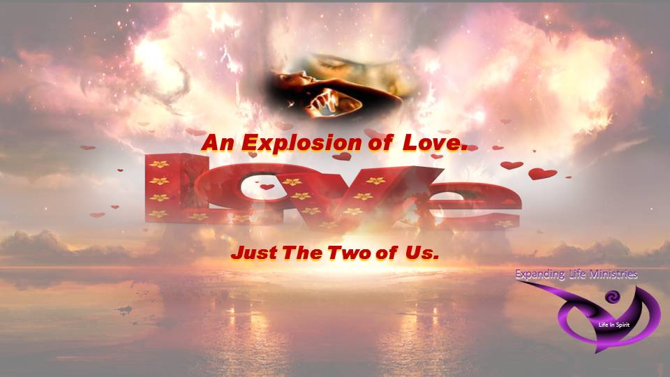 an Explosion of Love