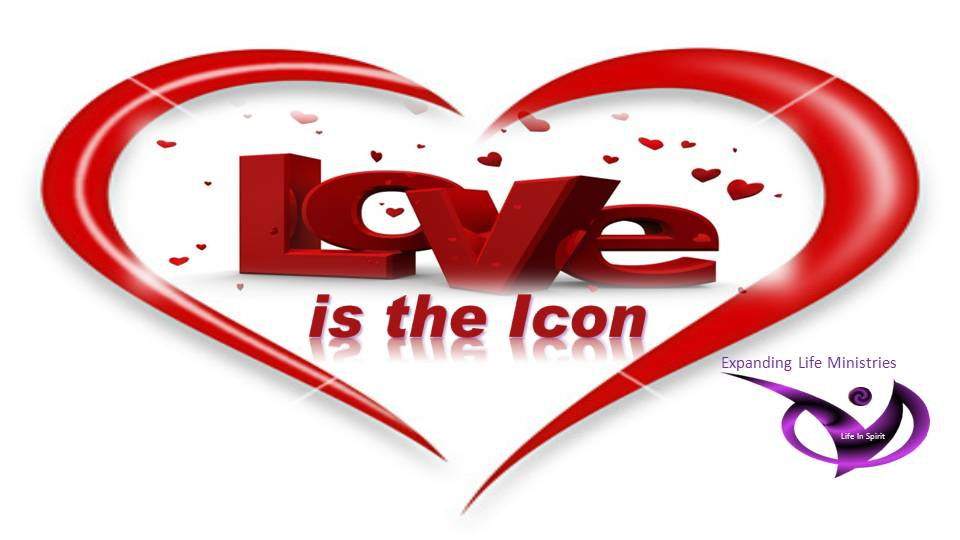 Love is the Icon