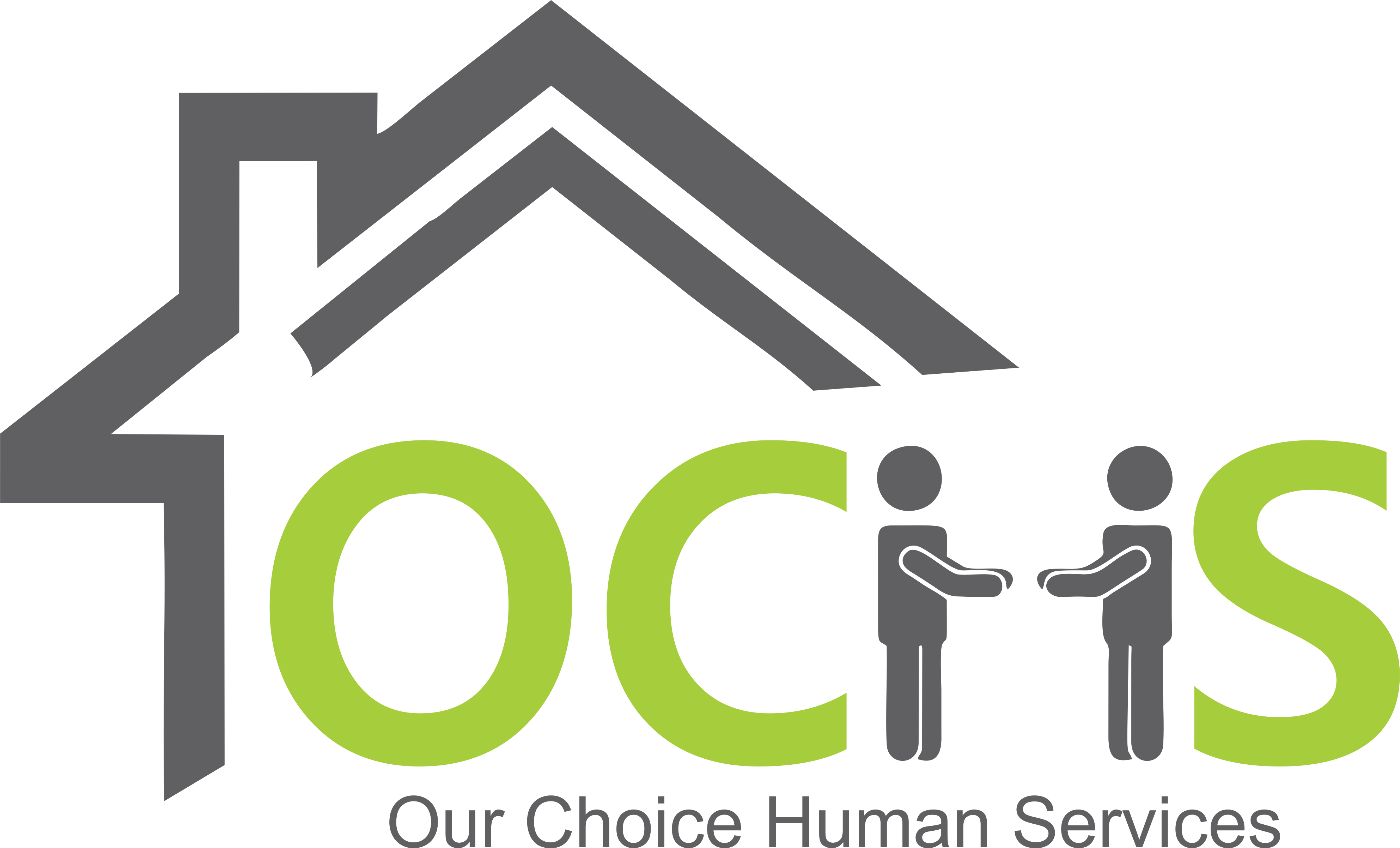 Our Choice Human Services