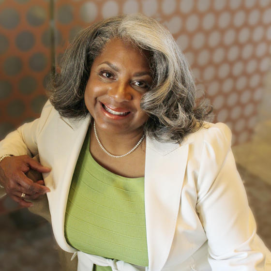 Dr Frances Richards