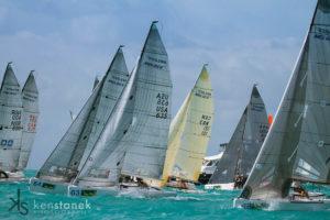 Quantum Key West Race Week 2015.