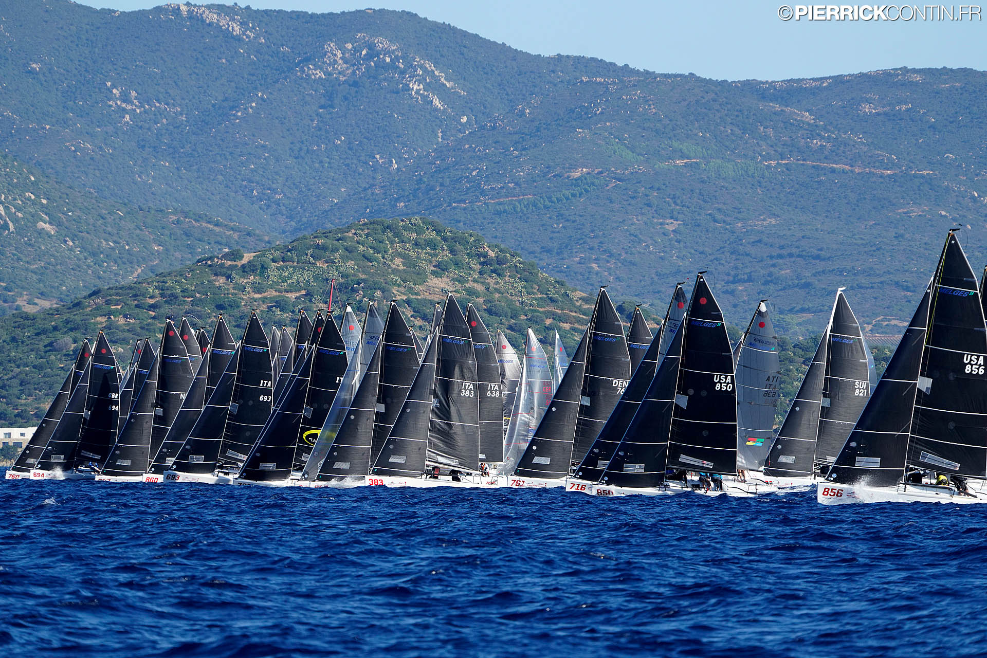 2019 Melges 24 World Championship