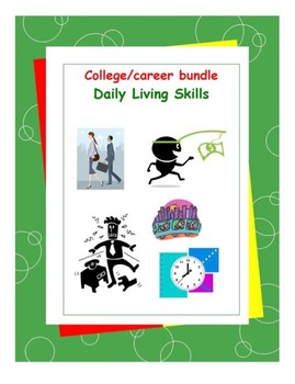 College and Career Workbook Bundle_Title