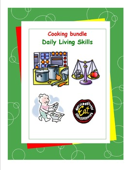 Cooking Bundle