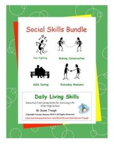 DLS-Social Skills Bundle