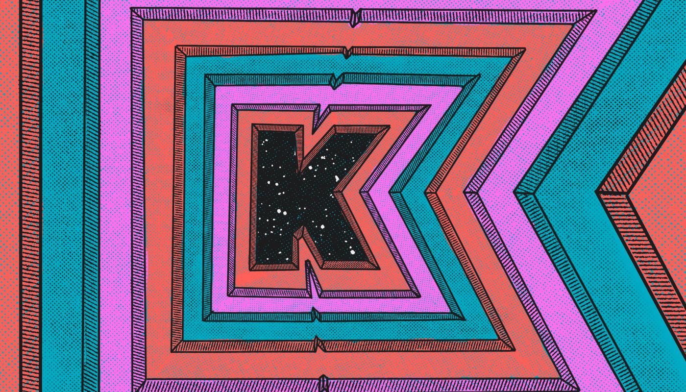 Behance_K