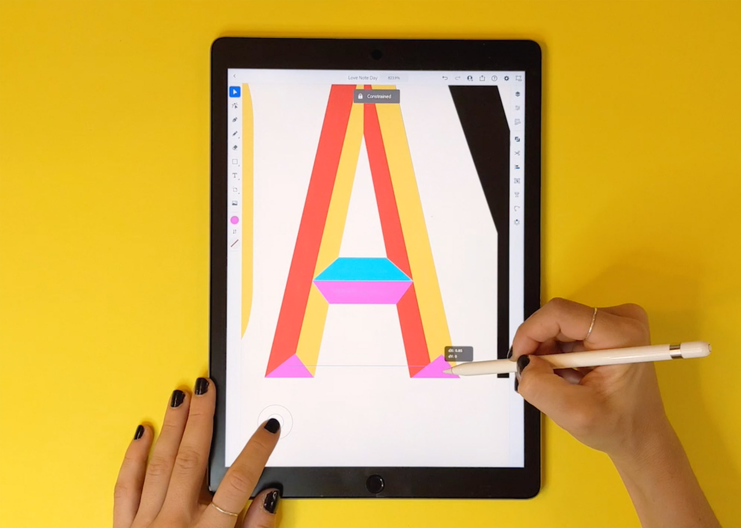 Adobe Type Tutorial