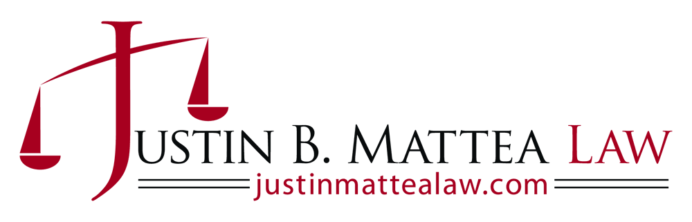 Justin B. Mattea, Attorney at Law