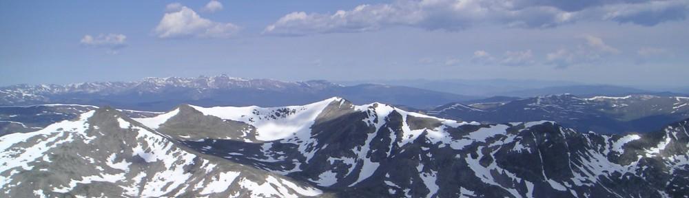 Rocky Mountain Chapter NAVHDA