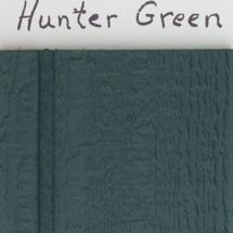 Paint-Hunter Green