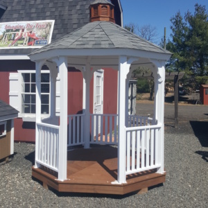 8 ' Octagon Gazebo