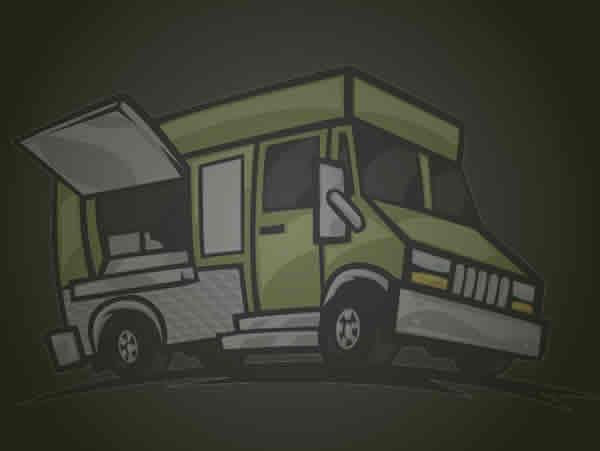 Food Truck Schedule