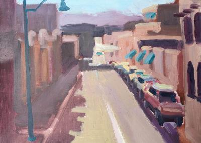 Santa Fe Street View