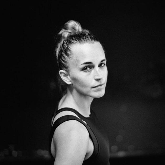 Sarah Whipple