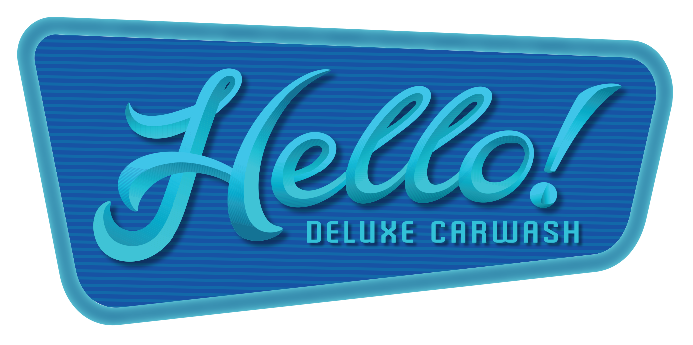 Hello Deluxe Car Wash