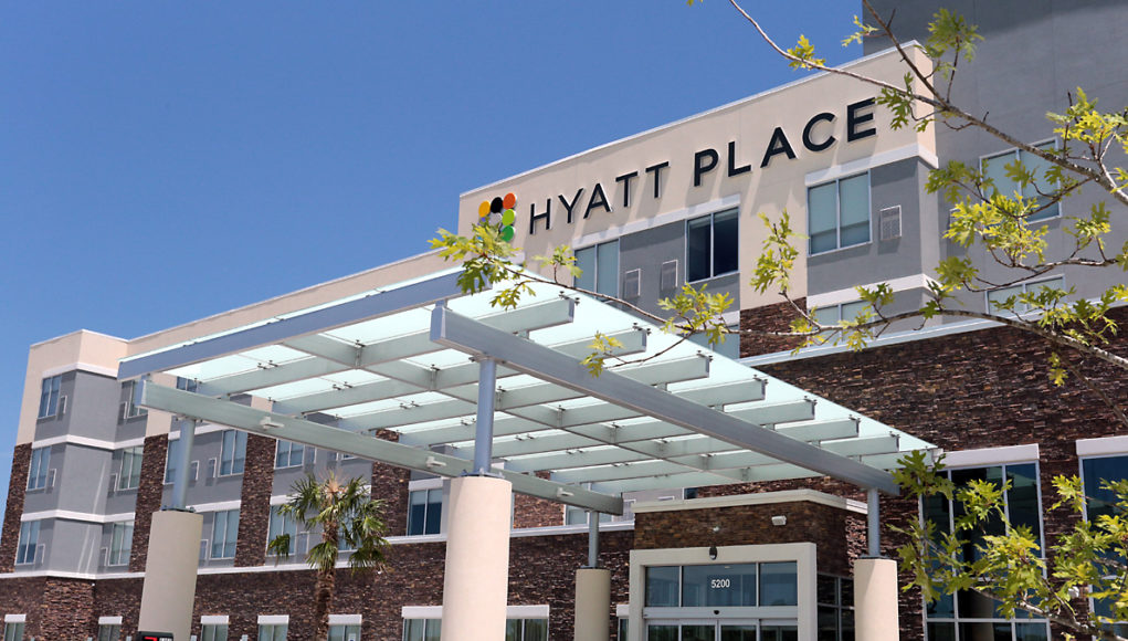 Hyatt Place-The Colony