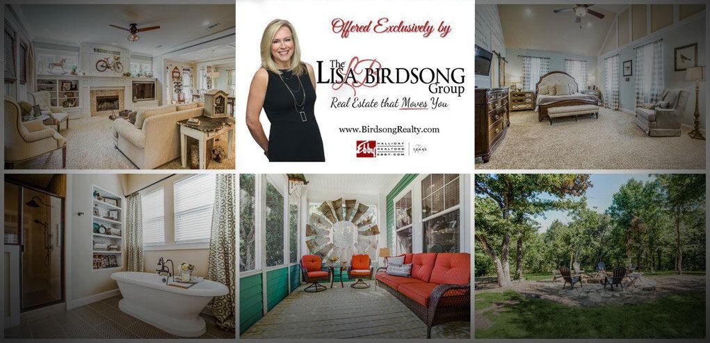 Lisa Birdsong Group