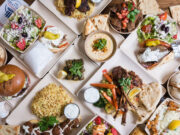 The Great Greek Mediterranean Grill