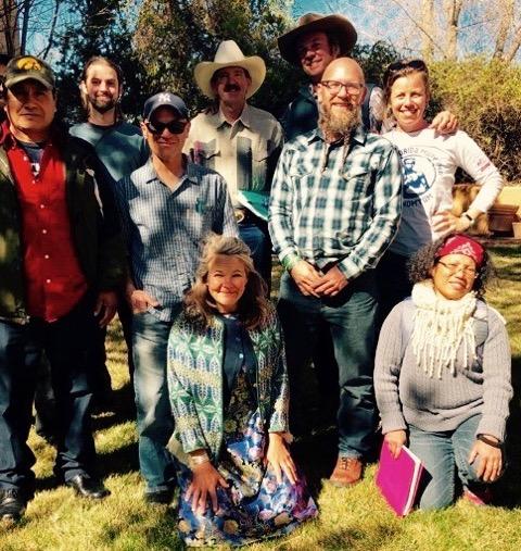 Foxglove gardening Staff Flagstaff