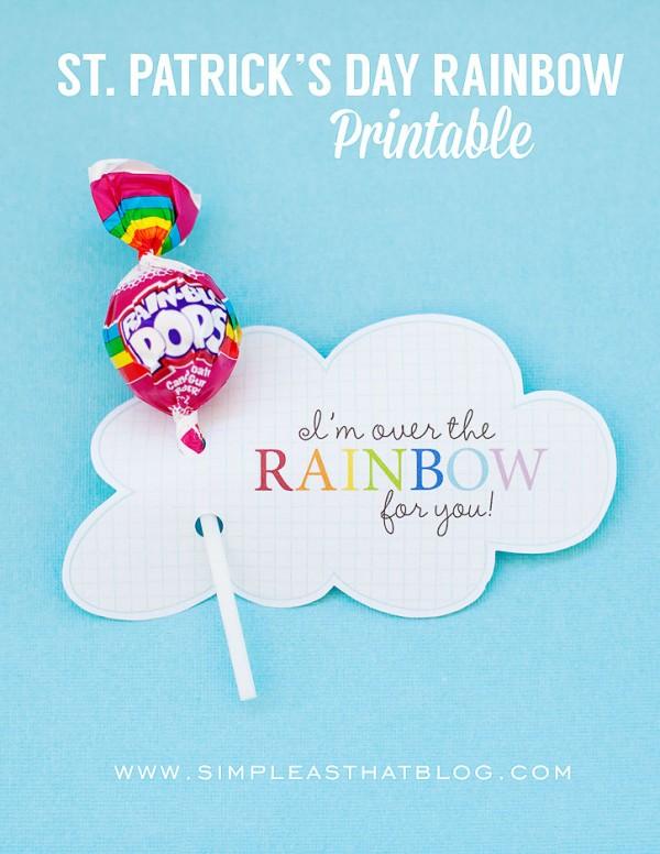 st patricks printables 8
