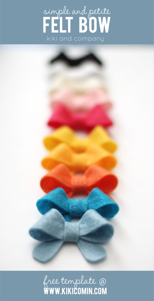 love-these-sweet-felt-bows-at-kiki-and-company.-free-template.