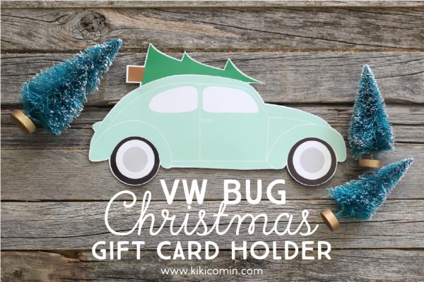vw-bug-christmas-card-holder