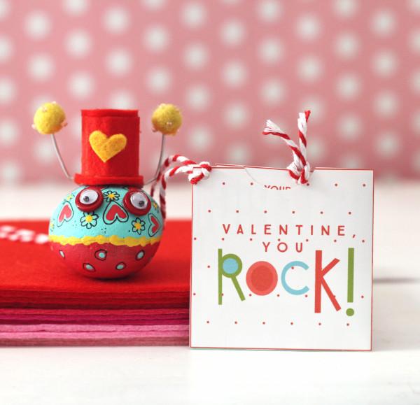 you rock 2