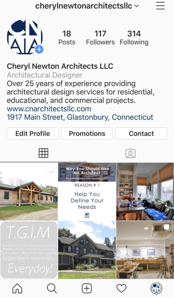 CNA Joins Instagram